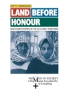 Land Before Honour : Palestinian Women in the Occupied Territories - eBook