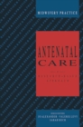 Antenatal Care - eBook