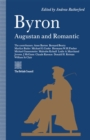 Byron: Augustan and Romantic - eBook
