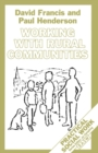 Working with Rural Communities - eBook