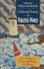 Collected Novels of Virginia Woolf : Mrs. Dalloway To the Lighthouse The Waves - eBook