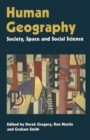 Human Geography : Society, Space and Social Science - eBook