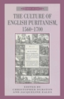 The Culture of English Puritanism 1560-1700 - eBook