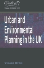 Urban and Environmental Planning in the UK - eBook