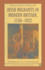 Irish Migrants in Modern Britain, 1750-1922 - eBook