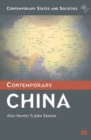 Contemporary China - eBook