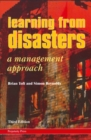 Learning from Disasters - eBook