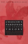 Chaucer's Pardoner and Gender Theory : Bodies of Discourse - eBook
