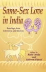 Same-Sex Love in India : Readings from Literature and History - eBook