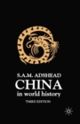 China in World History, Third Edition - eBook