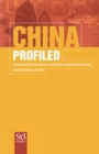 China Profiled : Essential Facts on Society, Business, and Politics in China - eBook
