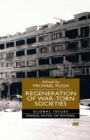 Regeneration of War-Torn Societies - eBook