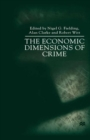 The Economic Dimensions of Crime - eBook