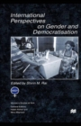 International Perspectives On Gender and Democratisation - eBook