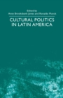 Cultural Politics in Latin America - eBook