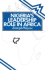 Nigeria's Leadership Role in Africa - eBook