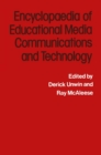 The Encyclopaedia of Educational Media Communications & Technology - eBook