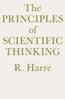 The Principles of Scientific Thinking - eBook
