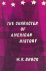 The Character of American History - eBook