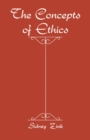 The Concepts of Ethics - eBook