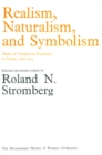 Realism, Naturalism & Symbolism: Modes of Thought & Expression in Europe, 1848-1914 - eBook