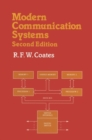 Modern Communication Systems - eBook