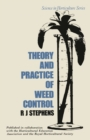 Theory & Practice of Weed Control - eBook