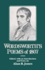 Wordsworth's Poems of 1807 - eBook