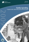 Family Spending 2009 - eBook