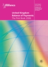 United Kingdom Balance of Payments 2006 : The Pink Book - eBook