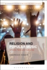 Religion and Popular Music : Artists, Fans, and Cultures - Book