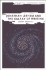 Jonathan Lethem and the Galaxy of Writing - Book