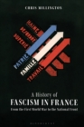 A History of Fascism in France : From the First World War to the National Front - eBook