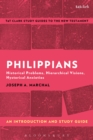 Philippians: An Introduction and Study Guide : Historical Problems, Hierarchical Visions, Hysterical Anxieties - eBook
