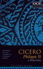 Cicero Philippic II: A Selection - Book