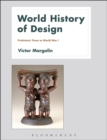 World History of Design Volume 1 - Book