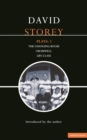 Storey Plays: 3 : Changing Room; Cromwell; Life Class - eBook