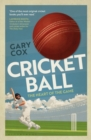 Cricket Ball - Book