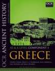 OCR Ancient History AS and A Level Component 1 : Greece - Book