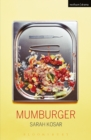 Mumburger - eBook