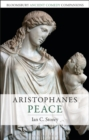 Aristophanes: Peace - Book