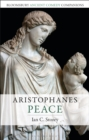 Aristophanes: Peace - eBook