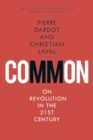 Common : On Revolution in the 21st Century - Book