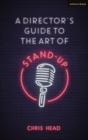 A Director's Guide to the Art of Stand-up - Book