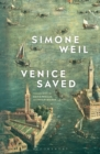Venice Saved - Book