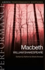 Macbeth: Arden Performance Editions - Book