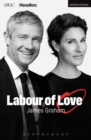 Labour of Love - Book
