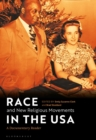 Race and New Religious Movements in the USA : A Documentary Reader - Book