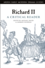 Richard II: A Critical Reader - eBook