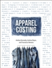 Apparel Costing - Book